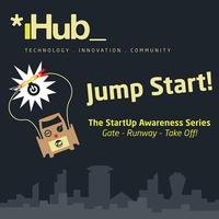 iHub Jump Start Series 01