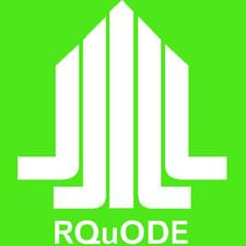 RQuODE logo