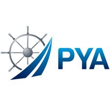 The Professional Yachting Association logo