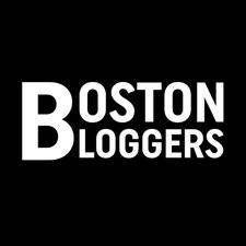 Kate + Alison of Boston Bloggers logo