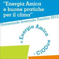 Energia Amica e buone pratiche per il clima