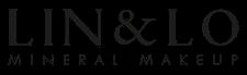 Lin&Lo Mineral Make-up logo