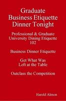 New Student Special University Dining Etiquette Club 2...