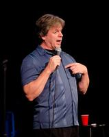 Mike McDonald Saturday October 5th at Lots Of Laughs