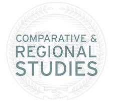 SIS Comparative and Regional Studies logo