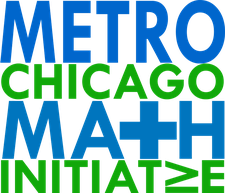 MCMI PD for K-2 Math Educators logo