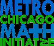 MCMI PD for G6-12 Math Educators logo