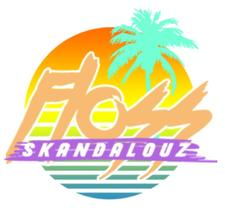 Floss Skandalouz logo