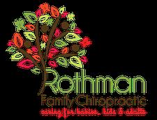 Dr. Nicole Rothman logo