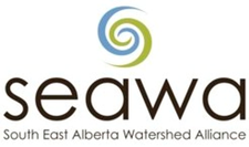 South East Alberta Watershed Alliance logo