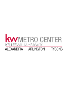 KW Metro Center logo