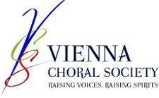 Vienna Choral Society logo