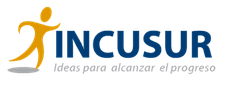 Incubadora de Negocios de la Universidad del Sur logo