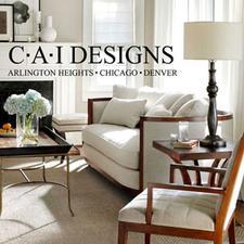 C.A.I. Designs logo