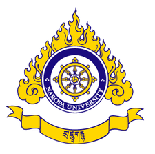 Naropa University Office of Admissions  logo