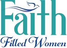 Faith Filled Women logo