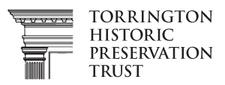 Torrington Library & Torrington Historic Preservation Trust logo