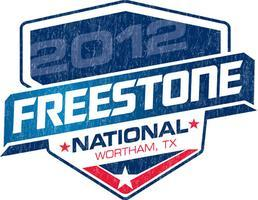 Freestone National 2012