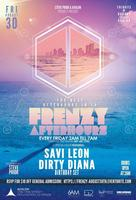 Frenzy After Hours ft. Savi Leon, Dirty Diana, Steve...