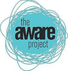 The AWARE Project logo