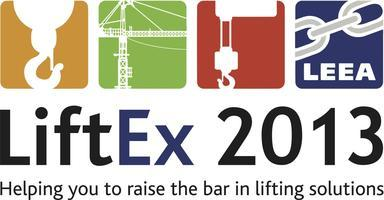 LiftEx 2013