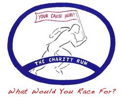 The Charity Run
