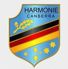 Harmonie German Club logo