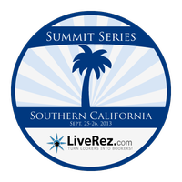LiveRez Summit (Palm Springs)