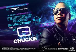 SoundCruise Presents DJ Chuckie!