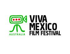 Viva Mexico Film Festival logo