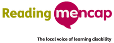 Reading Mencap logo