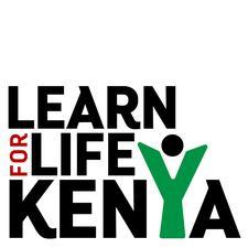 Learn for Life Kenya logo