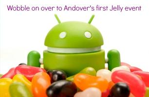 Andover Jelly