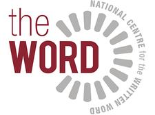 The Word, National Centre for the Written Word logo