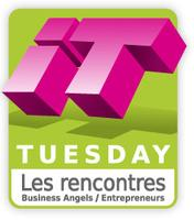 IT Tuesday 2013 - Rencontres Business Angels /...