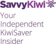 SavvyKiwi logo