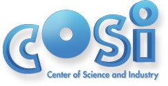 COSI's Polar Express Movie Screening