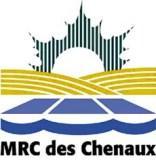 MRC des Chenaux logo