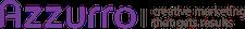 Azzurro Events logo