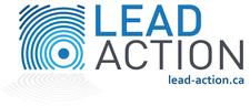 Lead Action logo