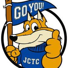 JCTC Campus Visit Program logo