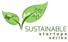 Sustainable Startups logo