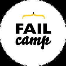 FailCamp logo