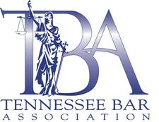 Tennessee Bar Association logo