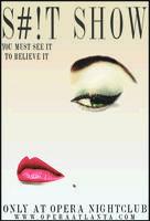 S#!t Show w/ DJ Danny M & DJ EU | Saturday 9.21.13