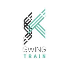 SwingTrain logo