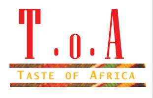 Taste of Africa 2013