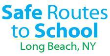 Safe Routes to School Long Beach logo