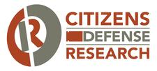 Citizens Defense Research logo