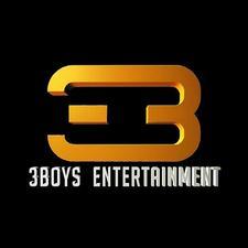 3Boys Entertainment logo